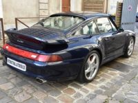 Porsche 993 993 Turbo X50 exclusive - <small></small> 130.000 € <small>TTC</small> - #4