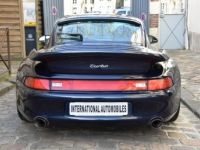 Porsche 993 993 Turbo X50 exclusive - <small></small> 130.000 € <small>TTC</small> - #5