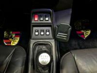 Porsche 993 PORSCHE 993 CARRERA 4S X51 3.8 300 CH - <small></small> 112.000 € <small>TTC</small> - #9