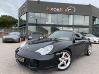 Porsche 996 COUPE CARRERA 4S 320 TIPTRONIC S Occasion