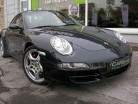 Porsche 997 4 - S Tiptronic S Occasion