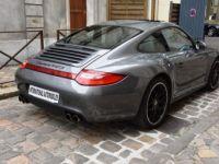 Porsche 997 Carrera 4 GTS Boite Mécanique - <small></small> 100.000 € <small>TTC</small> - #4