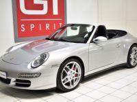Porsche 997 Carrera 4S + Hard top - <small></small> 55.900 € <small>TTC</small> - #1