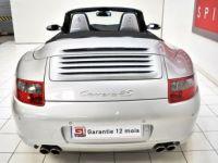 Porsche 997 Carrera 4S + Hard top - <small></small> 55.900 € <small>TTC</small> - #6