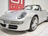 Porsche 997 Carrera 4S + Hard top - <small></small> 55.900 € <small>TTC</small> - #13