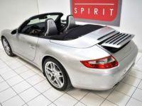 Porsche 997 Carrera 4S + Hard top - <small></small> 55.900 € <small>TTC</small> - #16