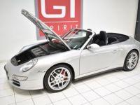Porsche 997 Carrera 4S + Hard top - <small></small> 55.900 € <small>TTC</small> - #42