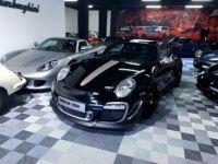 Porsche 997 PORSCHE 911 997 GT3 RS 4.0 - <small></small> 370.000 € <small>TTC</small> - #7