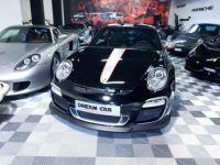 Porsche 997 PORSCHE 911 997 GT3 RS 4.0 - <small></small> 370.000 € <small>TTC</small> - #9