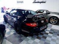 Porsche 997 PORSCHE 911 997 GT3 RS 4.0 - <small></small> 370.000 € <small>TTC</small> - #10