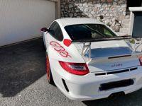 Porsche 997 PORSCHE 997 (2) GT3 RS 3.8 - <small></small> 129.900 € <small>TTC</small> - #9