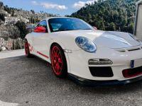 Porsche 997 PORSCHE 997 (2) GT3 RS 3.8 - <small></small> 129.900 € <small>TTC</small> - #8