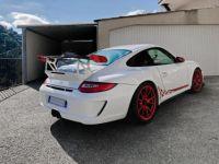 Porsche 997 PORSCHE 997 (2) GT3 RS 3.8 - <small></small> 129.900 € <small>TTC</small> - #4