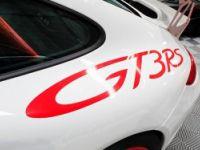 Porsche 997 PORSCHE 997 (2) GT3 RS 3.8 - <small></small> 129.900 € <small>TTC</small> - #18