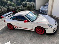 Porsche 997 PORSCHE 997 (2) GT3 RS 3.8 - <small></small> 129.900 € <small>TTC</small> - #2