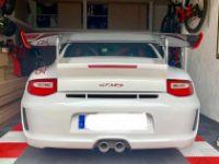 Porsche 997 PORSCHE 997 (2) GT3 RS 3.8 - <small></small> 129.900 € <small>TTC</small> - #7