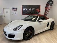 Porsche Boxster S 981 315 CV - <small></small> 57.900 € <small>TTC</small> - #1