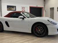Porsche Boxster S 981 315 CV - <small></small> 57.900 € <small>TTC</small> - #2