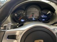 Porsche Boxster S 981 315 CV - <small></small> 57.900 € <small>TTC</small> - #5