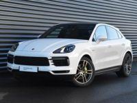 Porsche Cayenne E-Hybrid Coupé Coupé E3 - <small></small> 112.000 € <small>TTC</small> - #1