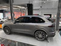 Porsche Cayenne PORSCHE CAYENNE (2) S - TIPTRONIC - <small></small> 49.900 € <small>TTC</small> - #3