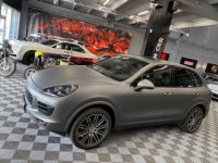 Porsche Cayenne PORSCHE CAYENNE (2) S - TIPTRONIC - <small></small> 49.900 € <small>TTC</small> - #22
