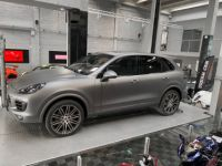 Porsche Cayenne PORSCHE CAYENNE (2) S - TIPTRONIC - <small></small> 49.900 € <small>TTC</small> - #1