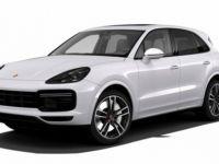 Porsche Cayenne Turbo 2018 - <small></small> 150.440 € <small>TTC</small> - #1