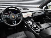 Porsche Cayenne Turbo Coupé Turbo Coupé - <small></small> 142.000 € <small>TTC</small> - #3