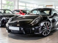 Porsche Cayman II TYPE 981 Occasion