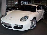 Porsche Cayman S Occasion