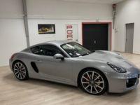 Porsche Cayman S 981 - <small></small> 57.500 € <small>TTC</small> - #1
