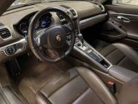 Porsche Cayman S 981 - <small></small> 57.500 € <small>TTC</small> - #5