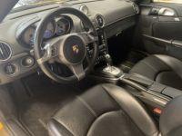 Porsche Cayman S 987 - <small></small> 49.900 € <small>TTC</small> - #3