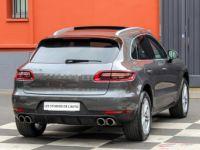 Porsche Macan 3.0 V6 258ch S Diesel PDK - <small></small> 36.950 € <small>TTC</small> - #4