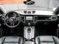 Porsche Macan 3.0 V6 258ch S Diesel PDK - <small></small> 36.950 € <small>TTC</small> - #11