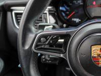 Porsche Macan 3.0 V6 258ch S Diesel PDK - <small></small> 36.950 € <small>TTC</small> - #16