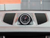 Porsche Macan 3.0 V6 258ch S Diesel PDK - <small></small> 36.950 € <small>TTC</small> - #19