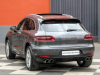 Porsche Macan 3.0 V6 258ch S Diesel PDK - <small></small> 36.950 € <small>TTC</small> - #22