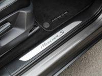 Porsche Macan 3.0 V6 258ch S Diesel PDK - <small></small> 36.950 € <small>TTC</small> - #27