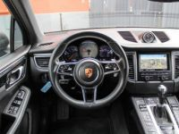 Porsche Macan 3.0 V6 258ch S Diesel PDK - <small></small> 36.950 € <small>TTC</small> - #31