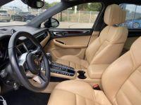 Porsche Macan 3.6L V6 TURBO PACK PERFORMANCE - <small></small> 76.890 € <small>TTC</small> - #10