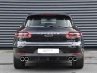 Porsche Macan S S - <small></small> 59.000 € <small>TTC</small> - #7