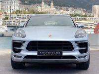 Porsche Macan TURBO 3.6 V6 PDK 400 CV - MONACO - <small></small> 67.900 € <small>TTC</small> - #11