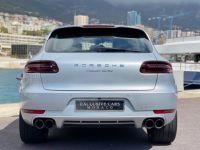 Porsche Macan TURBO 3.6 V6 PDK 400 CV - MONACO - <small></small> 67.900 € <small>TTC</small> - #13