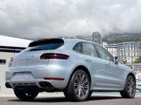 Porsche Macan TURBO 3.6 V6 PDK 400 CV - MONACO - <small></small> 67.900 € <small>TTC</small> - #14
