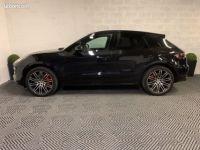 Porsche Macan TURBO PERFORMANCE 440ch PACK CARBONE & ALCANTARA FR - <small></small> 72.990 € <small>TTC</small> - #2