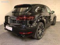 Porsche Macan TURBO PERFORMANCE 440ch PACK CARBONE & ALCANTARA FR - <small></small> 72.990 € <small>TTC</small> - #3