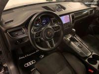 Porsche Macan TURBO PERFORMANCE 440ch PACK CARBONE & ALCANTARA FR - <small></small> 72.990 € <small>TTC</small> - #4