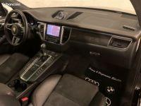 Porsche Macan TURBO PERFORMANCE 440ch PACK CARBONE & ALCANTARA FR - <small></small> 72.990 € <small>TTC</small> - #6